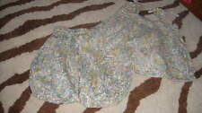 BOUTIQUE BONPOINT 18M 18 MONTHS FLORAL TOP BLOOMER SET