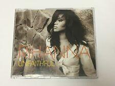 Rihanna - Unfaithful (CD Single)