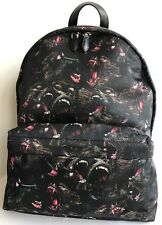 GIVENCHY Screaming Monkey Brothers Backpack RRP £900
