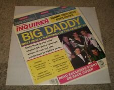 Big Daddy What Really Happened To The Band Of '59~Rhino~1983 Doo Wop Parody