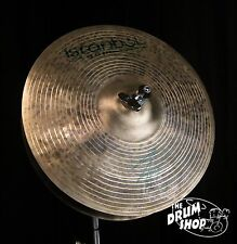 "Istanbul Agop 13"" Signature Hi Hats (video demo)"