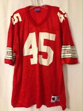 Vintage Ohio State Buckeyes Champion #45 Archie Griffin Football Jersey XL/48