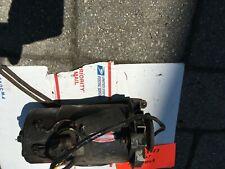 Buick Delco Generator Gm 12 Volt 45 Amp 1102053 & Bracket in Good Condition