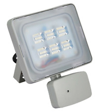 LED Floodlight Motion Sensor Security 20 Watt Wall Light Outdoor PIR Flood Light