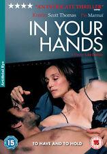 IN YOUR HANDS - DVD - REGION 2 UK