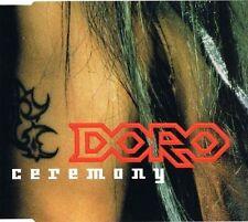 Doro Ceremony (1995) [Maxi-CD]