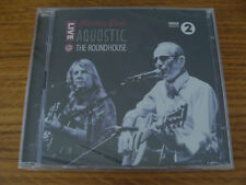 CD Double: Status Quo : Aquostic @ The Roundhouse, Live London 2014 : Sealed
