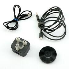 Google Chromecast Audio 24bit 96kHz | 2nd Generation Media Streamer - Black