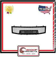 Rigid Industries LED Grille For 04-15 Nissan Titan/2004-2007Nissan Armada #40583