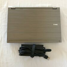 Dell Precision M4500 Laptop with Power Adapter