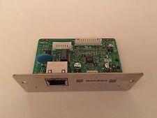 Kyocera IB-31 ohne Kabel Netzwerkkarte/ Netzwerkadapter