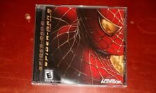 Spider-Man 2: The Game PC Game 2004 Video Game Complete with Case Rated E