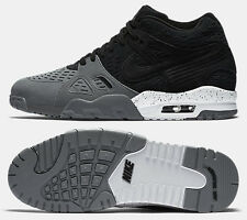 Nike Air Trainer 3 LE Training Shoes Grey Black White Size 11