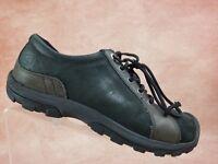 Keen Dawson Hiking Shoe Size 10 Mens Brown Black Leather
