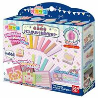 Orikeshi Eraser Making Kit dedicated material pastel 13 colors set JAPAN Import