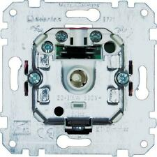 Merten Dreh-Dimmer-Einsatz für  20-315 W, 577199 kapazitive Last für LED Trafo