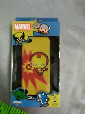 Ipod Touch 5th Generation Marvel Kawaii Art Collection Iron-man Skin