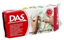 1 kg de modelado de arcilla blanca Artesanías hágalo usted mismo Plastilina Juguete Suave polímero Escuela Proy