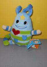 "Lovabelliez Happy Harper 12"" Velour Stuffed Plush Toy Kid Journey Bead Bazaar"