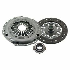 Clutch Kit Inc Clutch Release Bearing Fits Toyota Avensis C Blue Print ADT330212