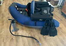 Outcast Prowler Fishing Float Tube - Used