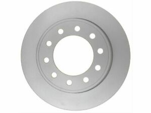 For 2008-2009 Sterling Truck Bullet 45 Brake Rotor Front Raybestos 57297ZS