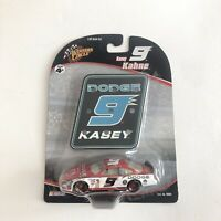 Winners Circle KASEY KAHNE #9 Dodge Charger 🏁 Nascar 1:64 Scale Die Cast Car 🏁