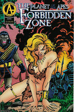 PLANET OF THE APES FORBIDDEN ZONE (1993) #3 - Back Issue (S)