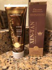 NEW!!!!  Xen-Tan Absolute Luxe Premium Sunless Tanning Lotion Ultra Dark 8oz NIB