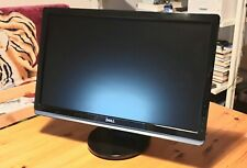 Dell Full HD 23 inch LCD Monitor 2011