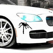 New Cool Spider 3D Three-Dimensional Car Sticker Funny Decor Garland Refit Shape