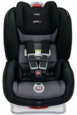 Britax Marathon Clicktight Convertible Car Seat Baby Child Safety Verve NEW 2017