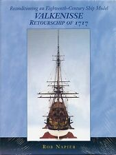 Valkenisse. Retourschip of 1717. (Hardcover) NEW UNREAD MINT