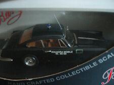 BANG 7302 FERRARI 250 GTE 1° TYPE 1964 POLIZIA SQUADRA MOBILE MINT BOX