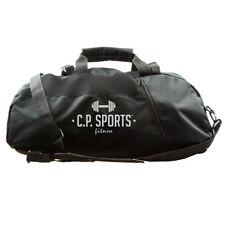 Kombi Sporttasche XXL Rucksack Sporttasche Bodybuilding-Bag Tasche Reisetasche