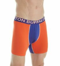 Buffalo David Bitton Cotton Spandex Boxer Brief BO10010 SIZE MEDIUMNT $20.00