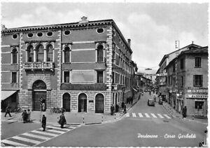 Pordenone - Corso Garibaldi.