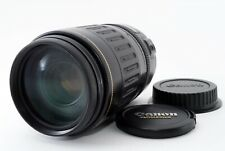 Canon EF 100-300mm F/4.5-5.6 USM Telephoto Zoom Lens Excellent from Japan F/S