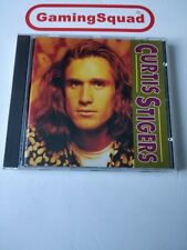 Curtis Stigers, Curtis Stigers CD, Supplied by Gaming Squad