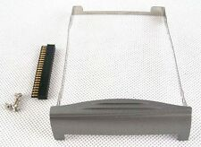 Lot 2 Dell Latitude D610 IDE SATA Interface Hard Drive Caddy Cover
