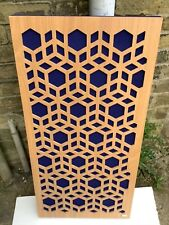 GIK 2A Impression Series 60x120x5cm Walten/beech/cubes