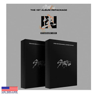 [US SHIPPING] Stray Kids-[IN生 (IN LIFE)] Repackage Standard (KpopMusicDepot)