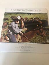 Henson Cargill - This Is Henson Cargill Country - Vinyl LP