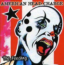 American Head Charge - Feeding [New CD] Clean