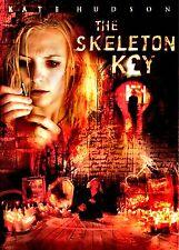 BRAND NEW DVD // The Skeleton Key //  Kate Hudson, Gena Rowlands, John Hurt