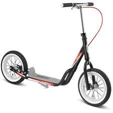 Roller R 07L, schwarz, Puky Nr. 5400 scooter von PUKY (30196)