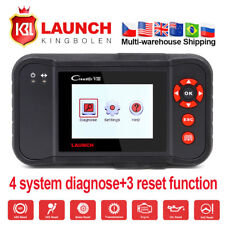 LAUNCH X431 Creader VIII CRP129 OBD2 Code Reader Auto Scanner Diagnostic Tool