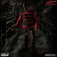 A Nightmare on Elm Street Gant FREDDY KRUEGER Les Griffes de la Nuit 024464