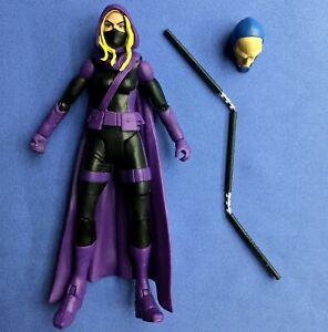 """DC Multiverse SPOILER 6"""" 100% COMPLETE Lex Luthor Head Series Batman Universe"""