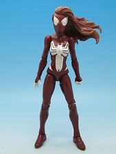 Marvel Legends Ultimate Spider-Woman (Hobgoblin Infinite Series) 6""